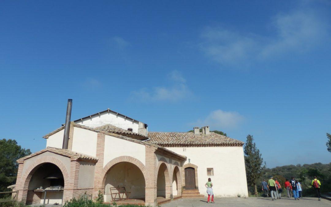 Ruta 2 -Almunia-Ermita de la Piedad – Almunia
